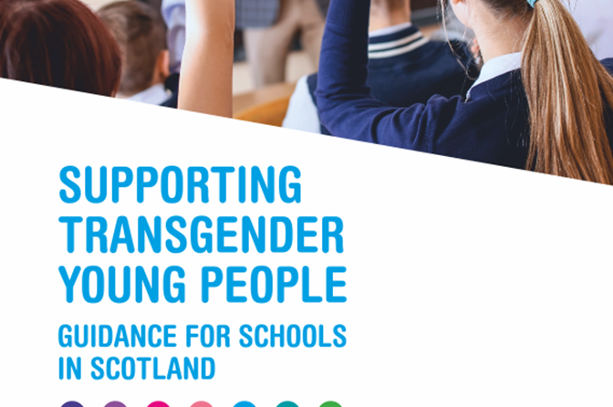 Image result for transgender scotland
